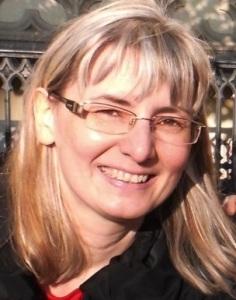 Anna Rudzka-Nowak