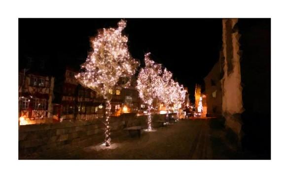 Ochsenfurt Weihnachtszeit