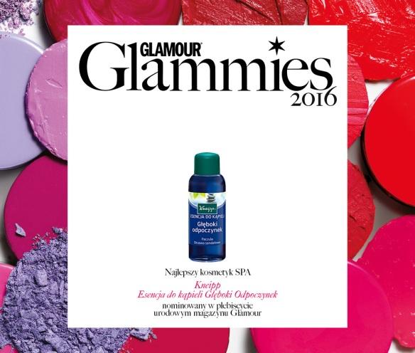 Glammies 2016