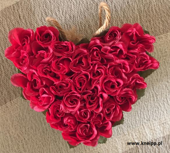 Konkurs Walentynki 2016 serce